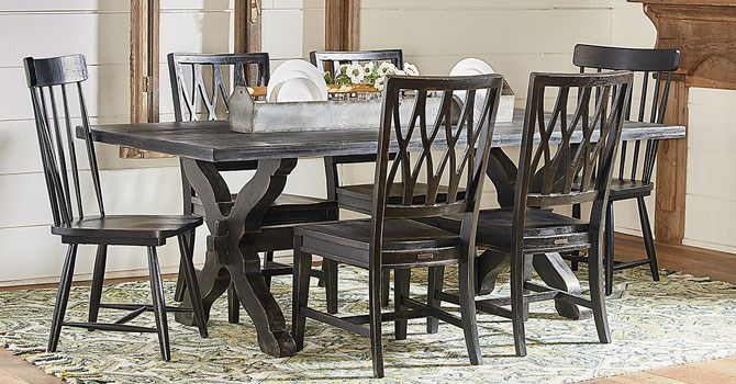 Dining Room Furniture Zak S Warehouse Clearance Center